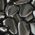 Apachentränen-Rauch Opsidian / verpackt à 200 Gramm