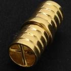 MV22 Silber vergoldet poliert