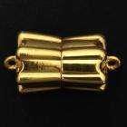 MV32 Silber  vergoldet poliert