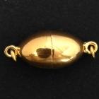 MV34 Silber vergoldet poliert